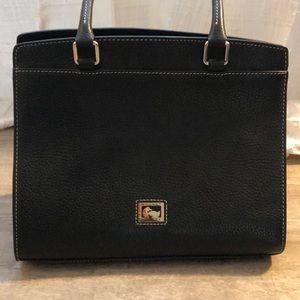 Dooney & Bourke Black Hand Bag